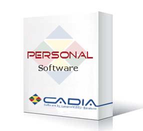 Cadia Personalsoftware