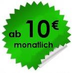 WaWi ab 10 EUR erhältlich